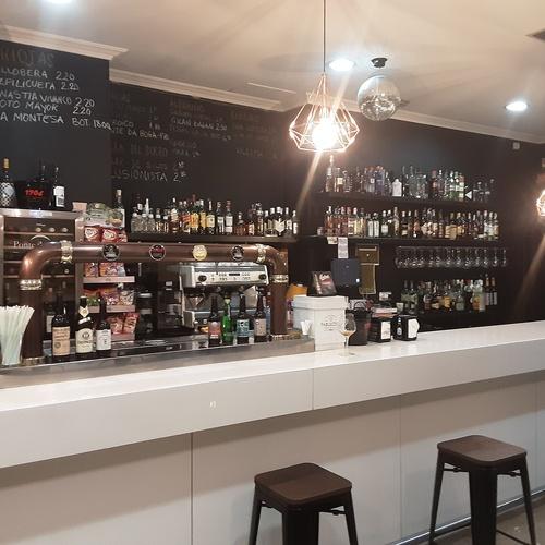Tapas y raciones en Cuntis, Pontevedra