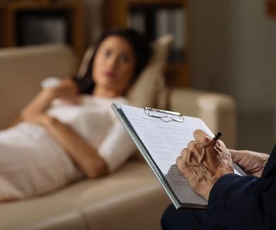 Efectos psicológicos de la ruptura de pareja