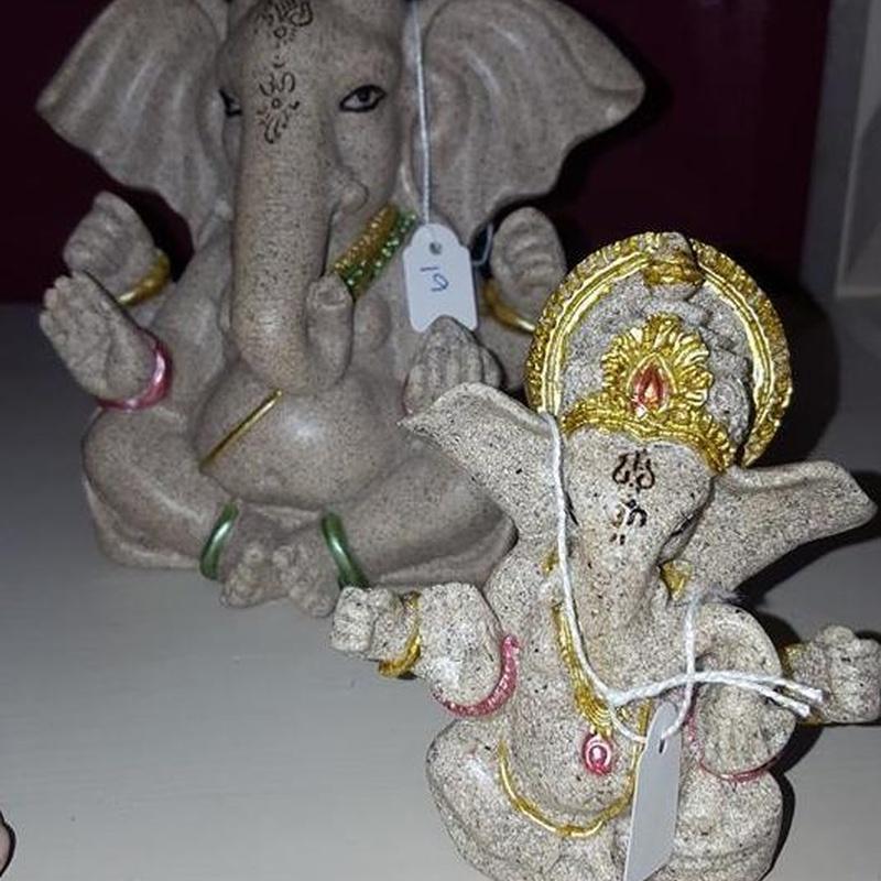 Figura Ganesha: Catálogo de Talismán Tienda Esotérica