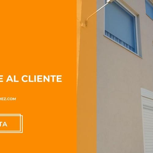 Proyectos de obra en Manresa | Façanes Ferrán Sánchez