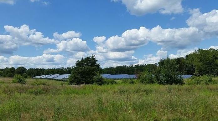 Sentencia a favor de la energía solar