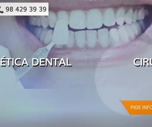 Clínicas dentales en Gijón | Clínica Dental Villa Vigil y Asociados, S.L.