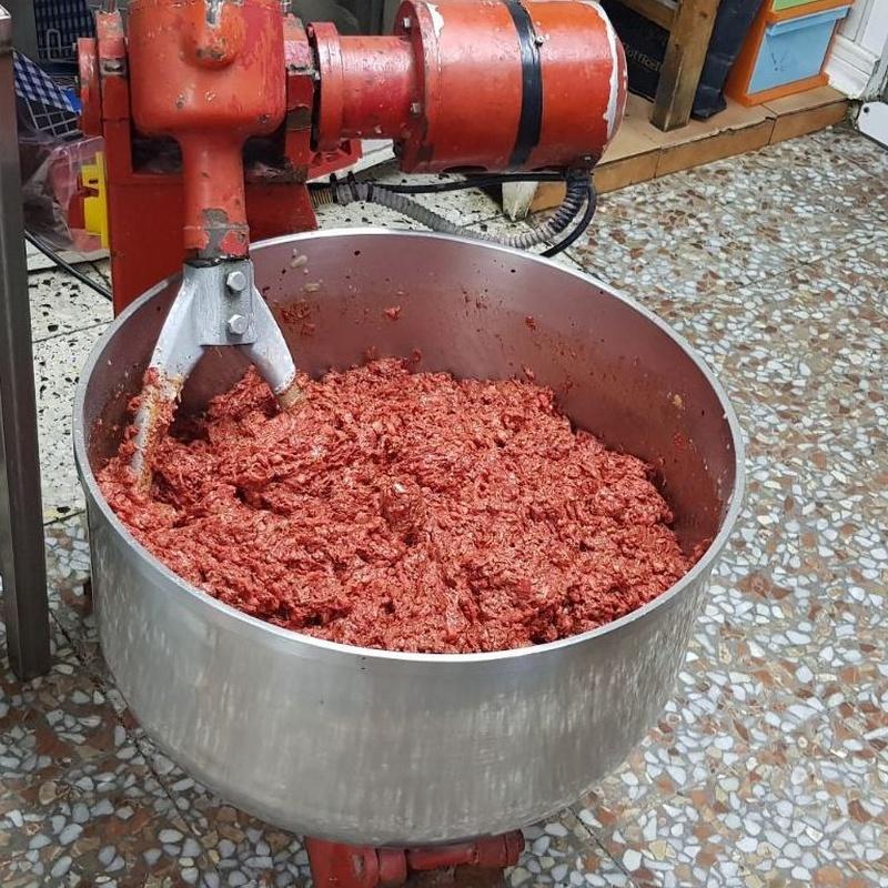 Embutidos: Productos de Carns Yébenes