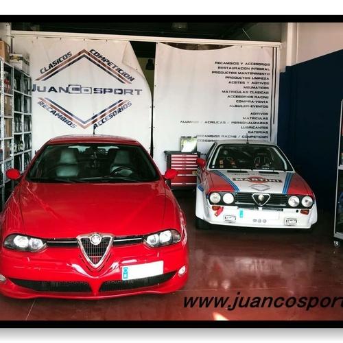 Talleres de reparación de coches en Guadalajara