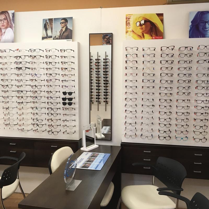 Gafas graduadas: Servicios de Mercaposta Ópticos