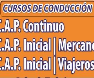 PRÓXIMO CURSO CAP 35 HORAS