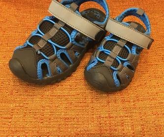 Sandalia de la marca D'liro: Catálogo de Calçats Llinàs