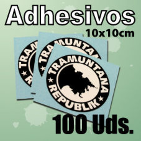 adhesivos Barcelona