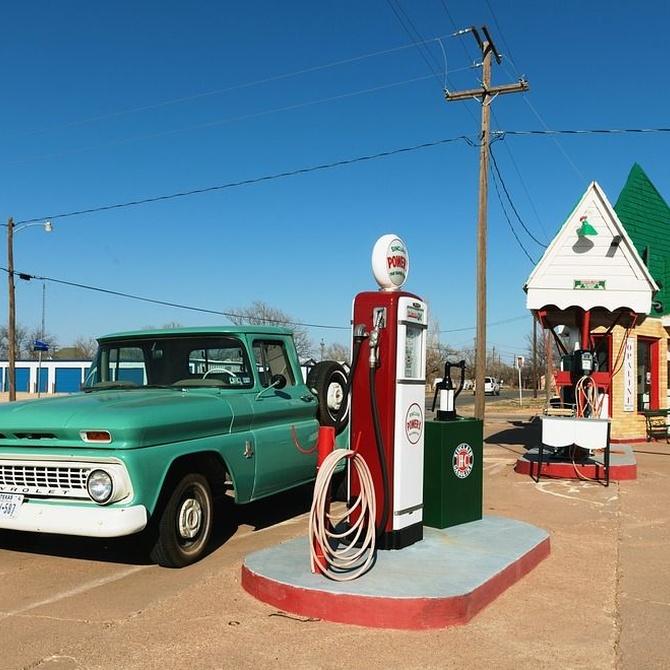 Algunas pautas para reducir el consumo de gasolina del coche