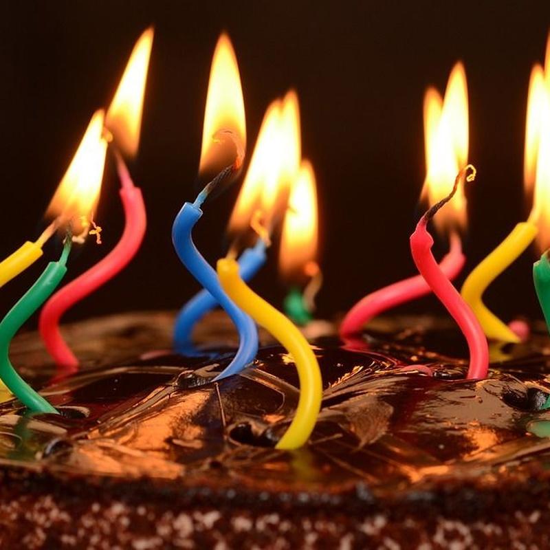 Cumpleaños: Servicios de Escuela Hípica los Nogales