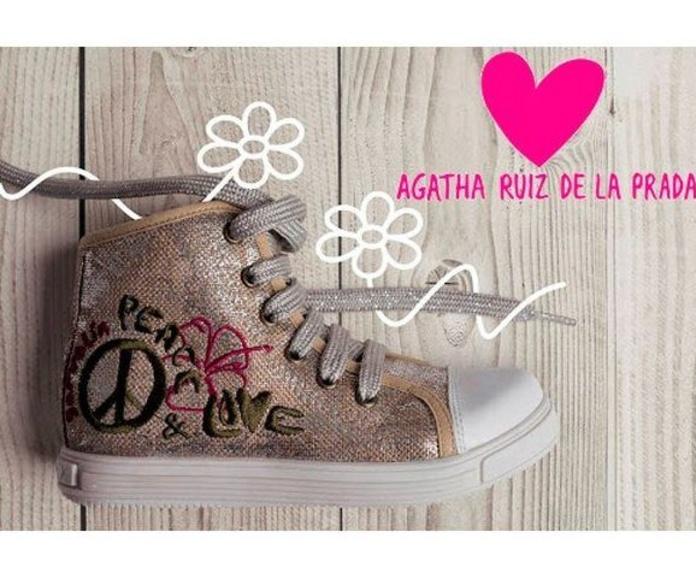 Agatha Ruiz de la Prada: Productos de Nou Pass