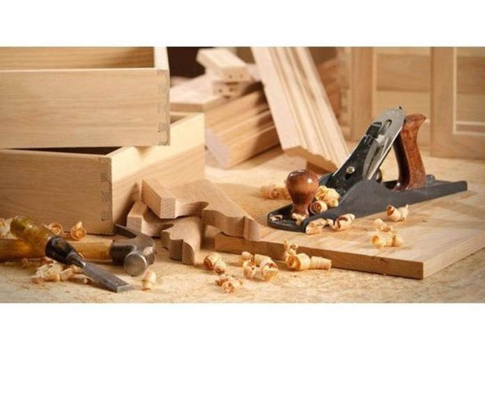 Carpintería de madera: Servicios de Cocinas y Carpintería Pons