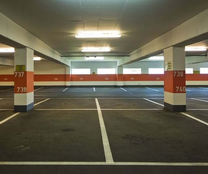 Pintura de garatges i pàrquings: Els nostres serveis de Pintors Sanvicens