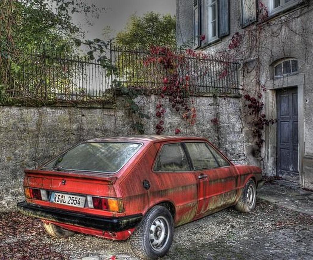 ¿Merece la pena seguir reparando mi coche viejo?
