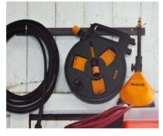 Cortasetos de altura batería: Servicios de Maquinaria Gallardo Rubio