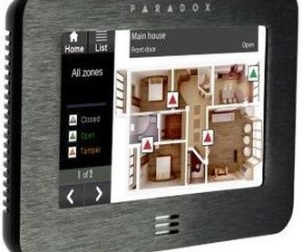 Grabadores de 4, 8, 16, 24 y hasta 32 cámaras: Productos y Servicios de MV Protección