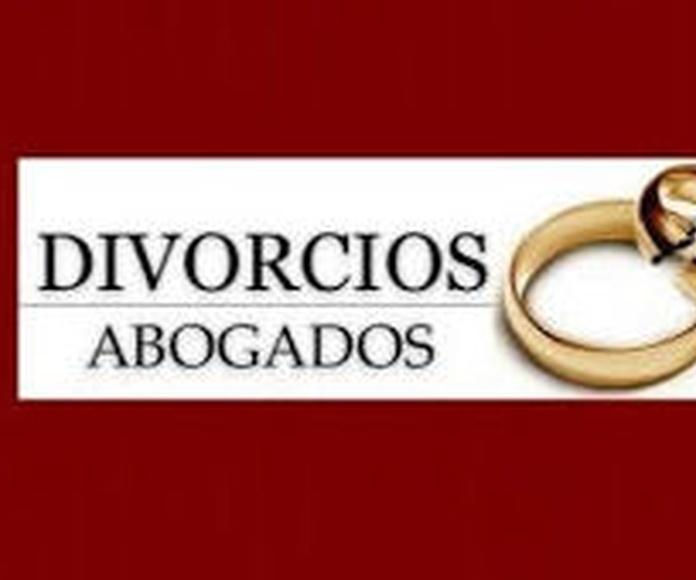Matrimonial: Especialidades de Santos & Sardà Abogados