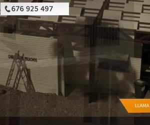 Instalación de toldos en El Puerto de Santa María | Toldos Recor
