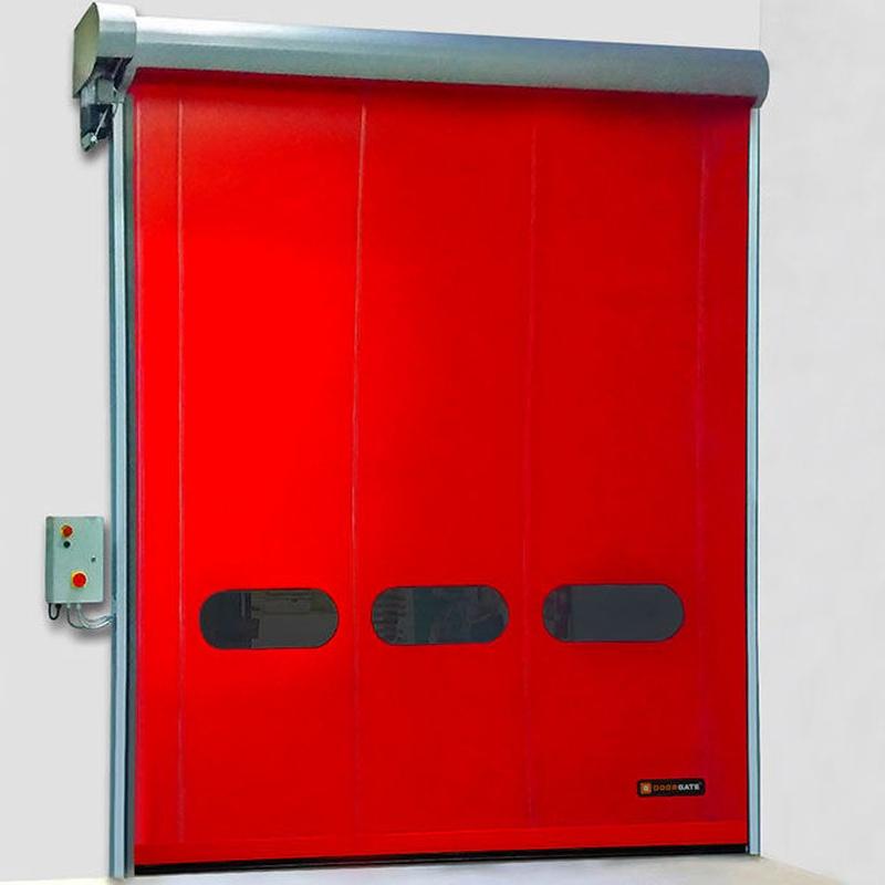 Enrollable mod.Zippy:  de Doormatica