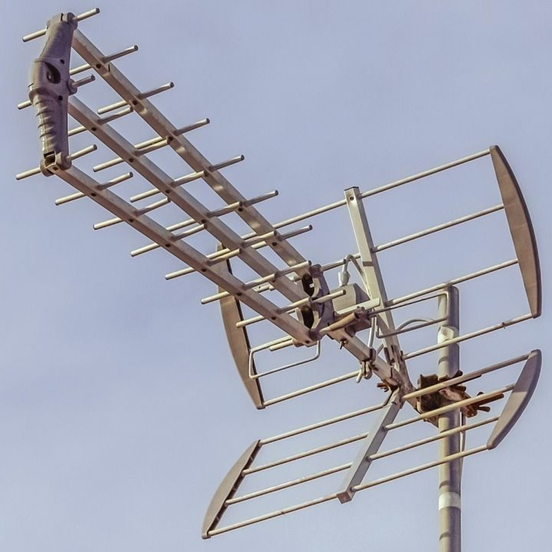 Instalacion de Antenas: Electricista Cordoba de Electricidad Antonio Mesa