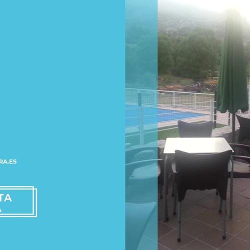 Restaurantes recomendados Sierra de Cazorla | Asador La Bolera