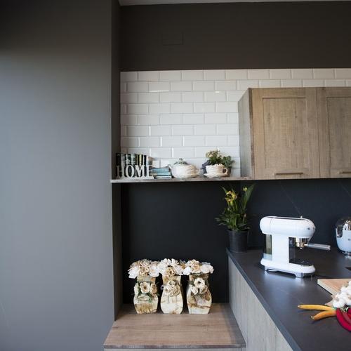 Fábrica de muebles de cocina en León | DFC Mobiliario