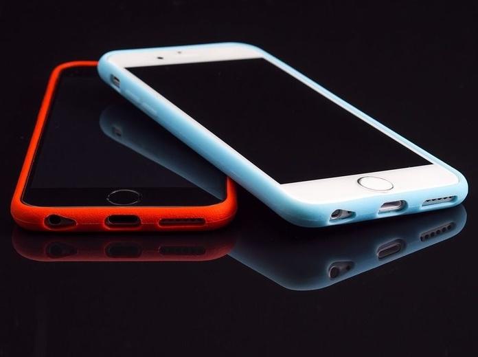 Comunicaciones walkie-talkie a través de terminales móviles