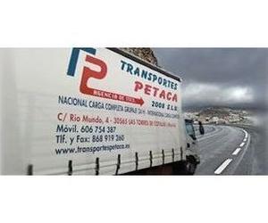 Transporte de mercancías por carretera en Barcelona