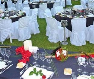 En Jedal Alquileres todo para crear su propio ambiente en su celebracion.