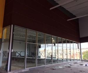 Revestimientos decoración exterior