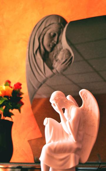 Arte funerario: ¿Qué hacemos? de Mármoles Isidro