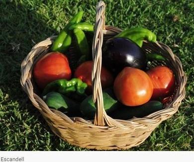 Alimentos ecológicos: ¿son más sanos y seguros que los convencionales?