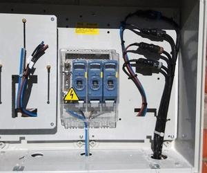 Instalaciones de electricidad en Paterna