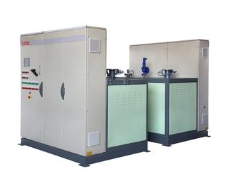 Calderas de vapor: Productos y servicios de ATTSU TEYVI