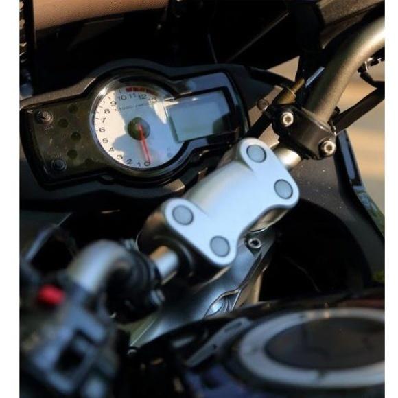 Recambios y accesorios de motos: Servicios de Sarmigarage Motorcycles