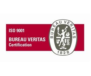 Empresa con certificación ISO 9001 en Alcobendas