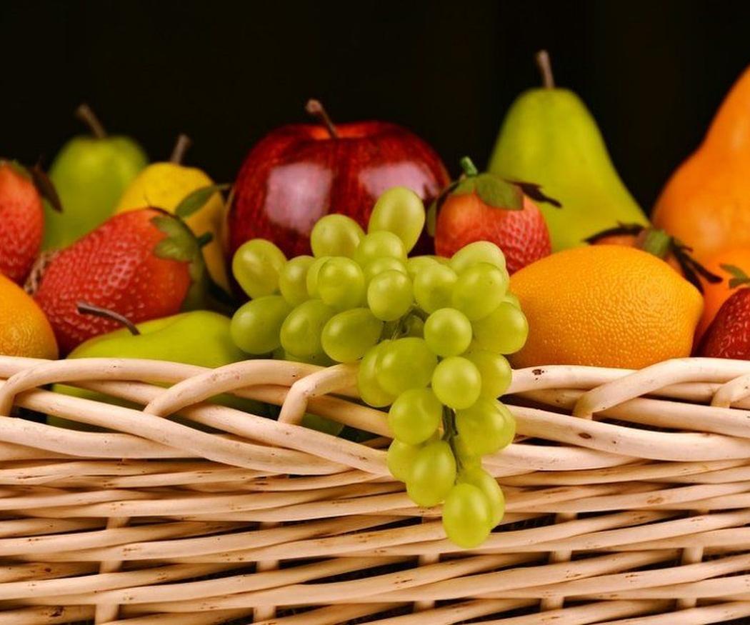 Alimentos que te ayudan a cuidar tu piel