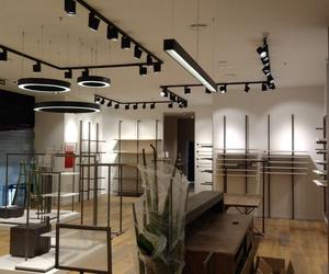 Interiorismo y decoración de espacios comerciales