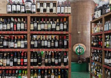 Bebidas y licores