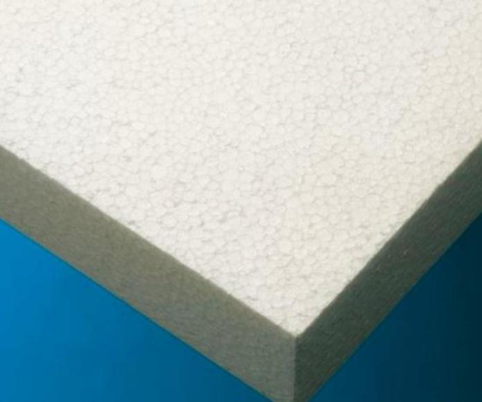 Porespan: Catálogo de Materiales de Construcción J. B.