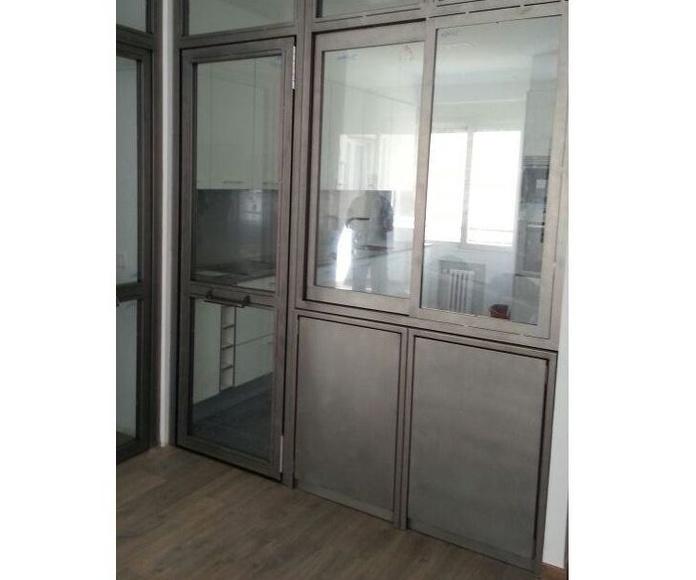 Separación de cocina: Cerrajería de Cerrajería Dugaval