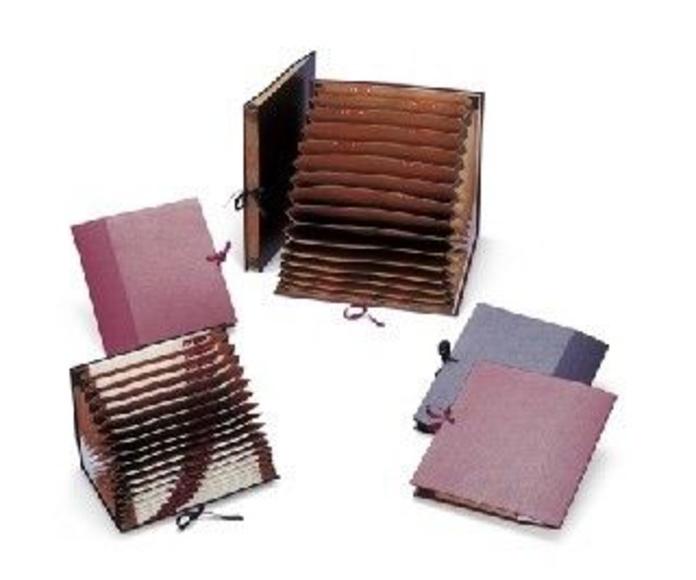 Archivo y clasificación: Catálogo de Comercial Don Papel