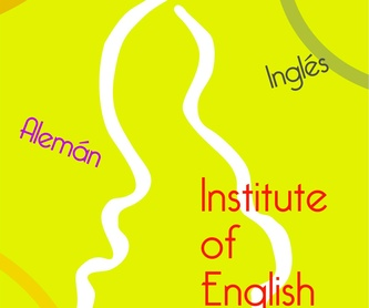 Inglés: Servicios y Cursos de Institute of English