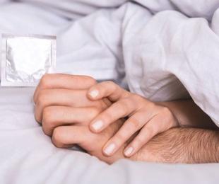 Salud sexual en todos los sentidos