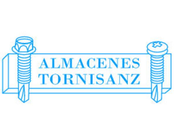 Tornillos de aluminio en Madrid centro - Almacenes Tornisanz, S.L.