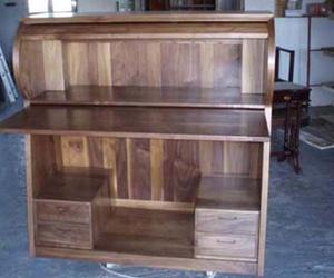 Muebles de madera maciza en Cantabria