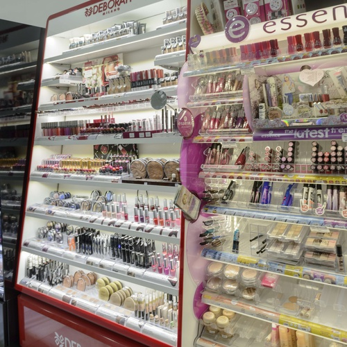 Venta de productos de belleza de marcas de prestigio en Jerez de la Frontera