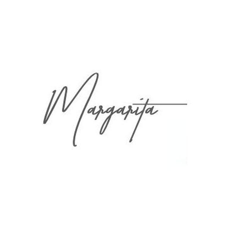 Menú Margarita: Carta de Restaurante La Marquesita