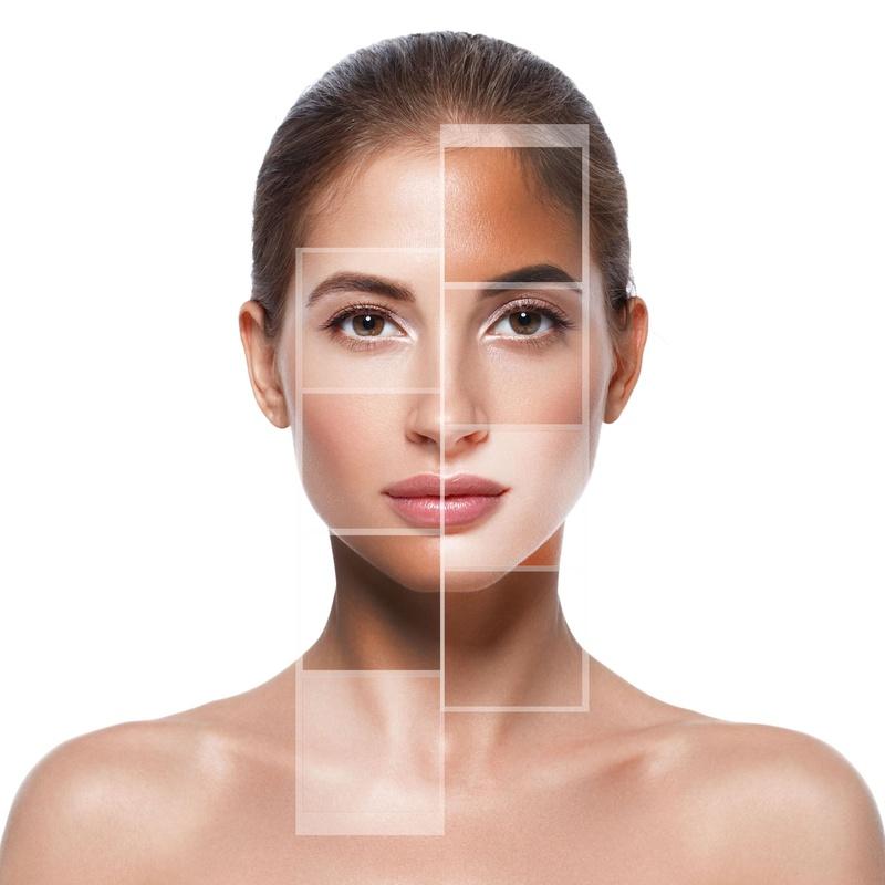 Eliminación de manchas: Tratamientos y dietas of Clínica Rubigar