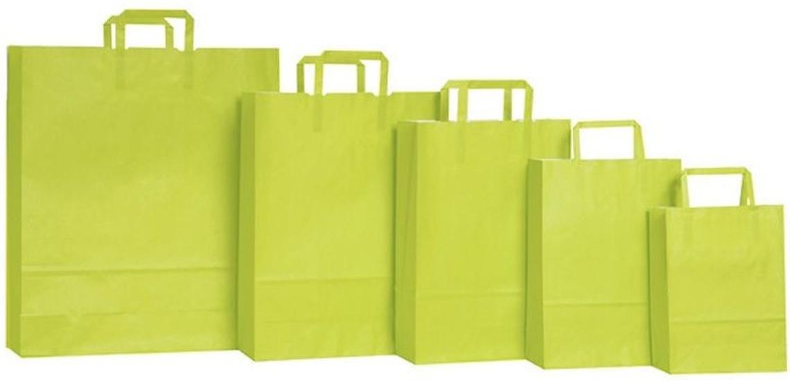 Bolsas de papel en Asturias
